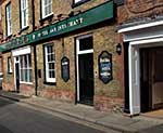 Pubs and Restauranrts Sandwich Kent